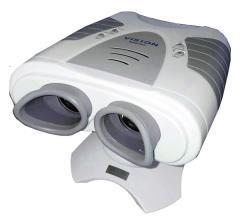 New Vision - EyeimPro Eye training device