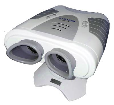 New Vision - EyeimPro Eye training device