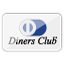 We accept Diner's Club card